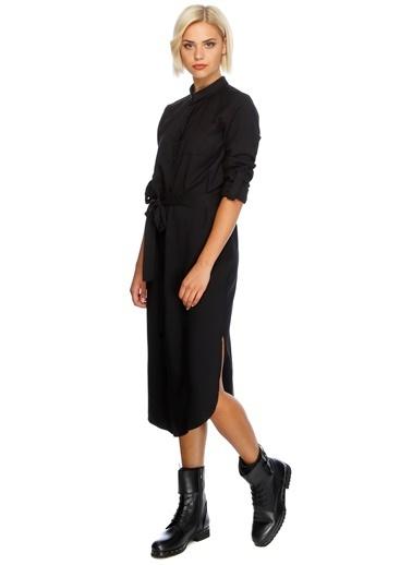 Uzun Gömlek Elbise-Limon Company